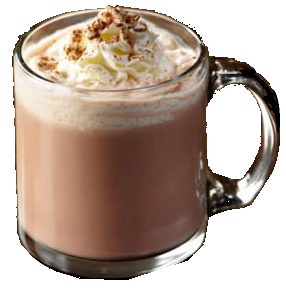 Sweetened Cocoa